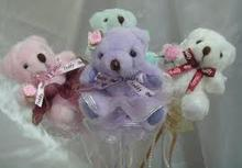Best selling very hot gift souvenir bears