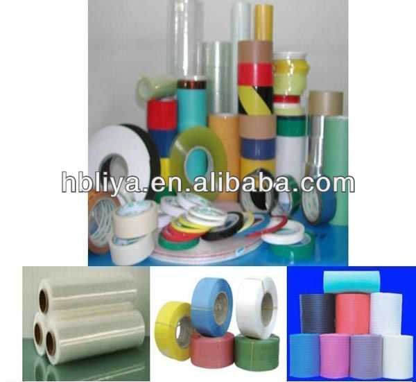 Pallet wrap plasitc color stretch film for packing