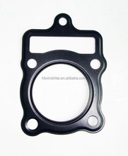CG125 Motorcycle engine spare parts, head gasket set