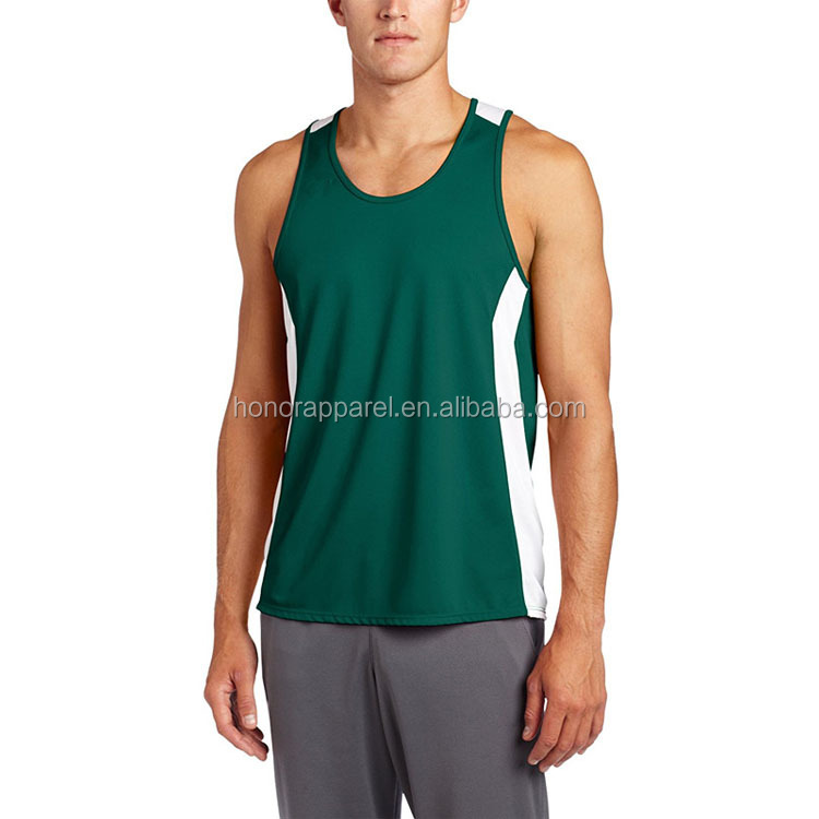 Men's Intensity Singlet