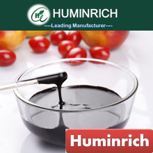 Huminrich Dedicated Foliar Simpler Storage And Handling 12% Leonardite Humic Acid Organic Liquid Fertilizer