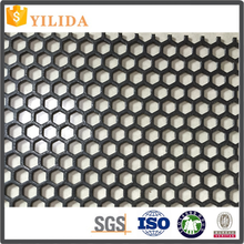 Precision micro hole perforated sheet /perforated metal/perforated plate