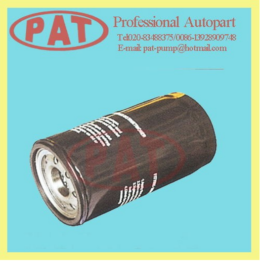 High quality auto oil filter 15607-1731 15607-1600 15607-1732 15607-1733 For HINO