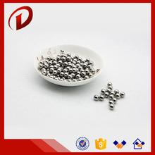 Hot selling loose stainless steel ball bearings for wholesales