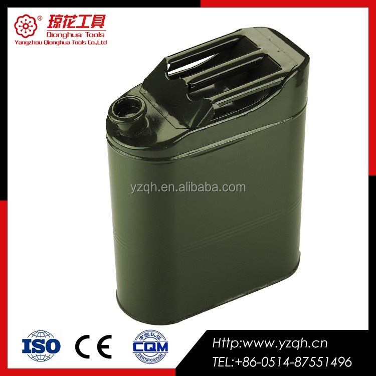 Chinese brand high quality protable jerrycan water with tap