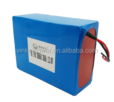 DeepCycle 12v 30ah lifepo4 battery pack with 2000cycles lifepo4 12v 30ah battery pack12v 30ah system