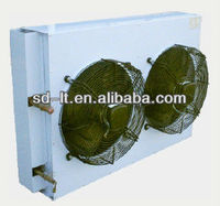 Refrigeration Parts CE Certificate Refrigeration Parts Air Cooled Condenser for Food Fresh,Cold Room and Quick Freezing