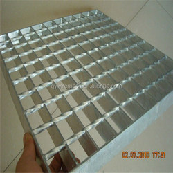 High Quality Hot Dip Galvanized Steel Grating,Trench Grating,Steel Bar Grating