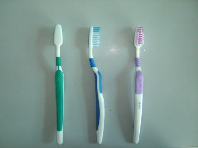 New designed toothbrush