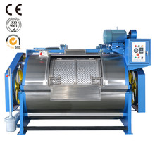 Commercial wool washing machine/processing wool machinery line