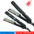 new design ionic electric hair straightening comb with oem design and customized logo