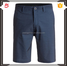 2016 top quality 100 cotton chino shorts men wholesale in low price