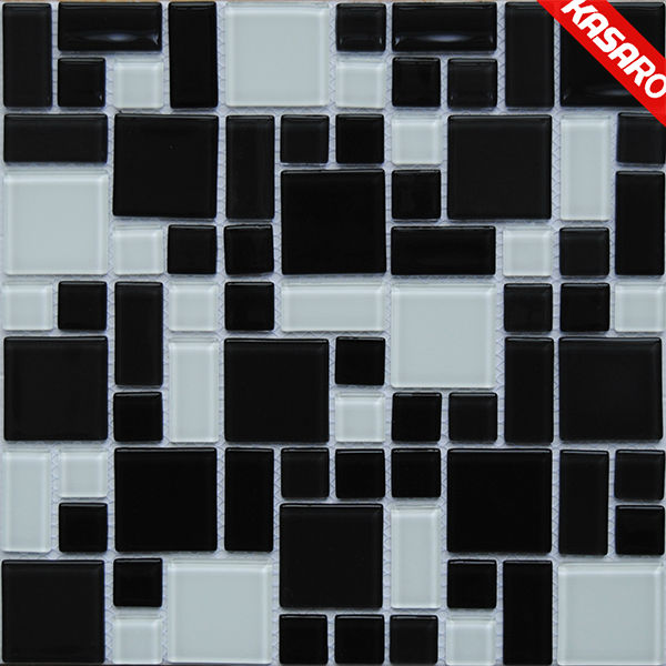 schwarz wei mosaik fliesen mosaik bad billig schwimmbad. Black Bedroom Furniture Sets. Home Design Ideas