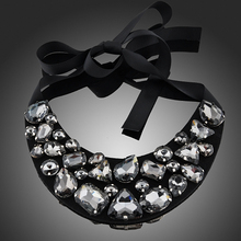N1014 Gold jewelry fashion necklace collar