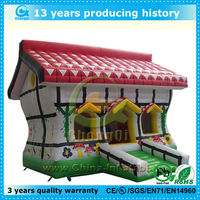 bouncer castles inflatables,cartoon inflatable bouncer castle