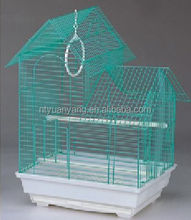 foldable acrylic wire birdcage breeding cage pet cage animal house