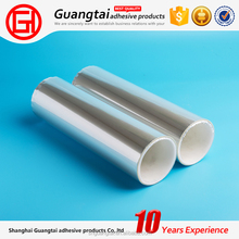 25mic Silicone Coating Pet Releasing Film transparent clear pet release film