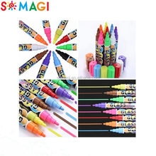 2017 Somagi high quality wholesale white magic marker