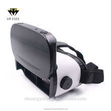 VR 3D Video Glasses Android Smart Box All In One VR Glasses Can Break Up