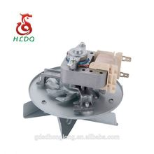 New model motor tubular single phase asynchronous motor