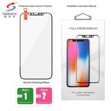 9H screen protector for iphone 8 for iphone x screen protector tempered glass+for iphonex glass screen