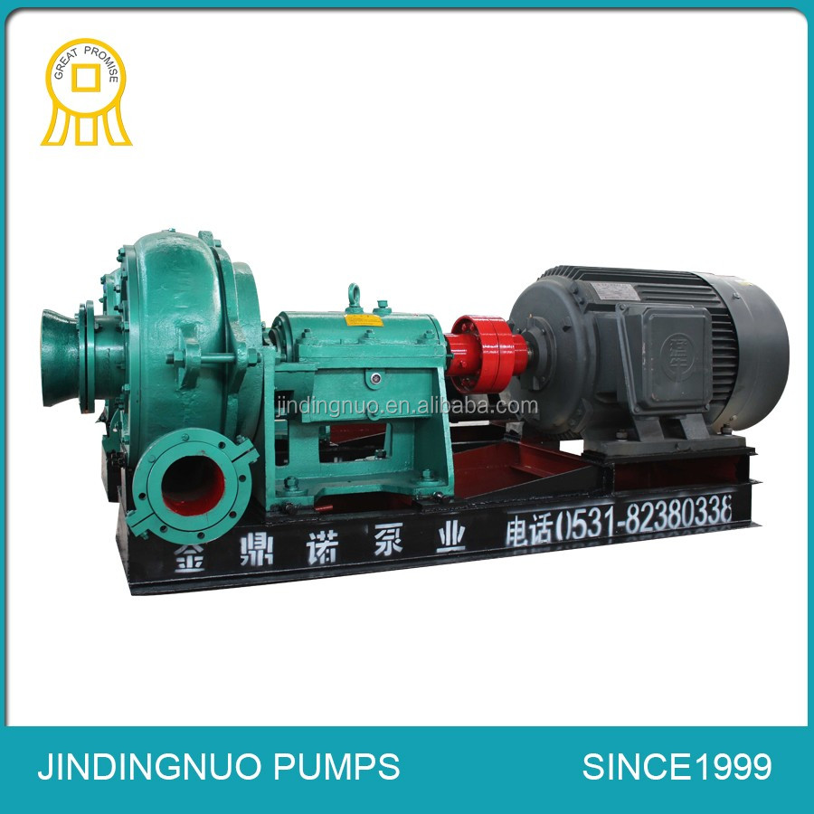Centrifugal diesel engine 8-12inch horizontal sand suction pump