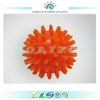 Wholesale ECO silicone Small Rubber Massager Balls/Solid Massager Ball