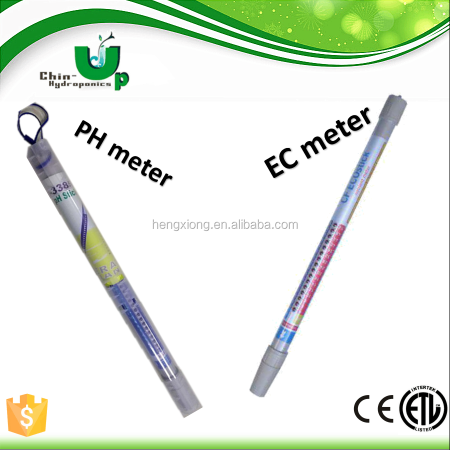 pen type digital ph meter tester hydroponic/ ph ec cf tds meter/ pen ph meter