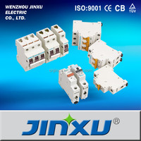 New L7 MCB, L7 Series Mini Circuit Breaker, MCB 2p