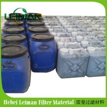 Polyurethane adhesive PU for heavy duty truck air filters