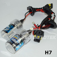 professional wholesale 12v OEM car light led replace kit xenon h7 5000k 35w slim