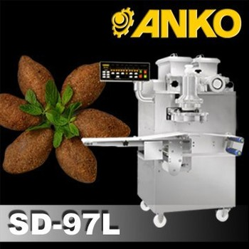 Anko Scale Mixing Making Freezing Extrusion Kibe Machine