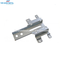 metal sheet part/provide cnc machining and Micro machining /high percision quality service
