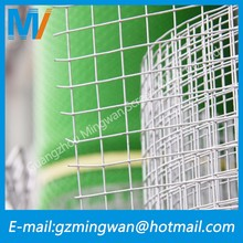 Galvanized welded wire mesh Reinforcing iron wire mesh