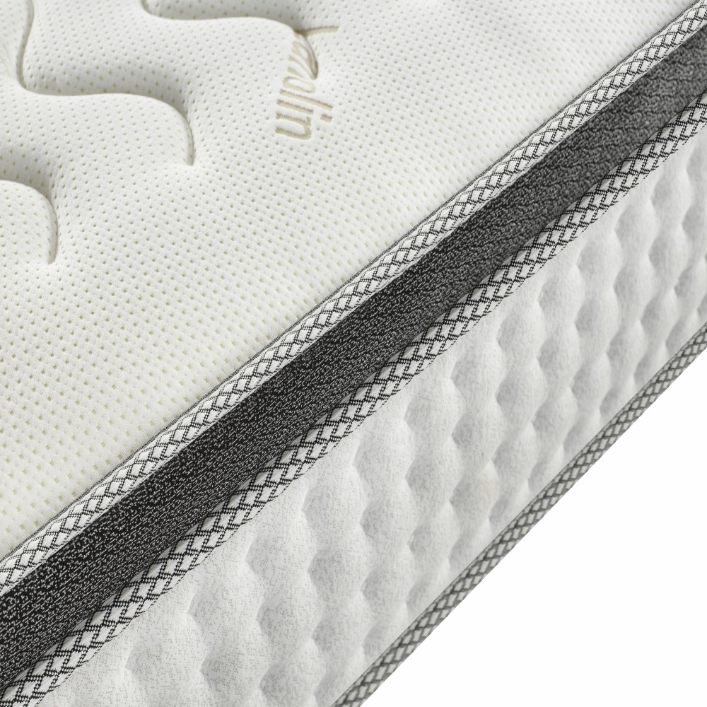 Polyurethane foam mattress natural coconut palm military inflatable - Jozy Mattress | Jozy.net