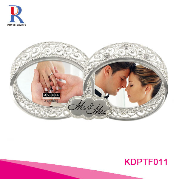 Malden Wedding Celebrations Diamond Ring Picture Photo Frame