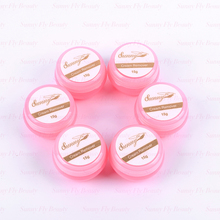 Best quality eyelash extension fashion glue remover cream type OEM