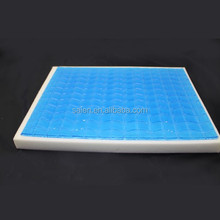 Relieve pain summer cooling seat cushion for car