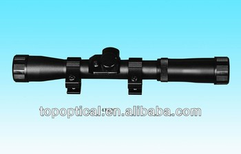 Short 4X20c Military Mounts For Rifle scopes High Quality Hunting Equipment