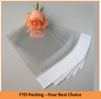 Popular gifts packaging bag,Small transparent bag pack