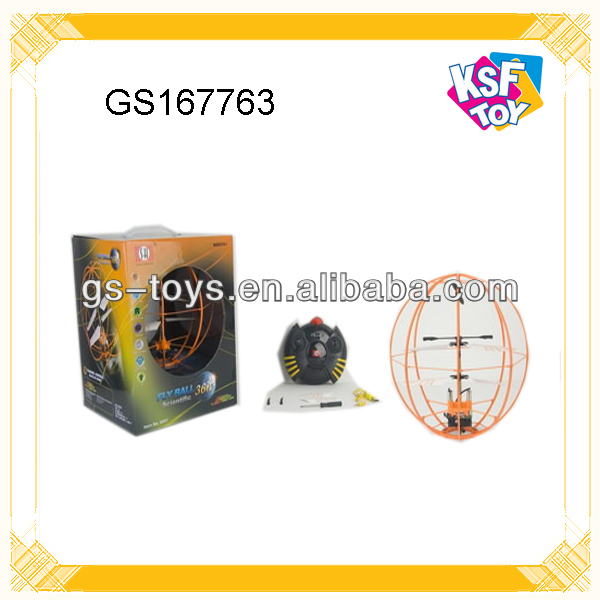 Popular 3.5CH RC UFO Toy For Kids RC Toy