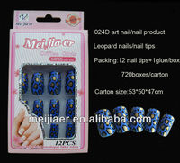 nail factory/supplier,acrylic nail christmas designs