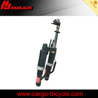 cargo three wheel bike tricycle/cargo tricycle motorcycle front shock absorber