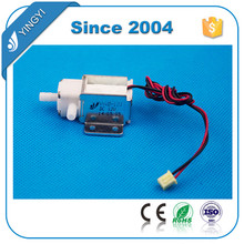 Coffee machine solenoid valve,12v miniature solenoid valve