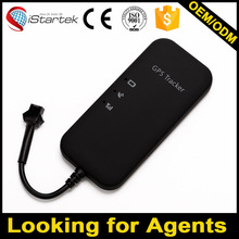 3G Car GPS Tracker with Listen in feature,voice communication,In/out Geo-fence alarm