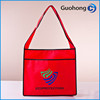 Customized printing non-woven shoulder bag