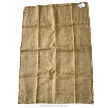 Wholesale good prices for jute coffee bag