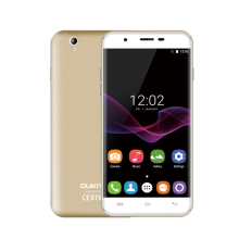 Original Oukitel U7 Max 1GB 8GB Smartphone 2500MAH Battery Android 6.0 Mobile Phone 5.5 inch 2G 3G 4G Handy Phone