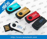 2GB Mini Swivel USB Flash Drive