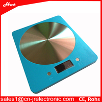 5kg China wholesale vegetable weighing private label kitchen accessories small list scale industries
